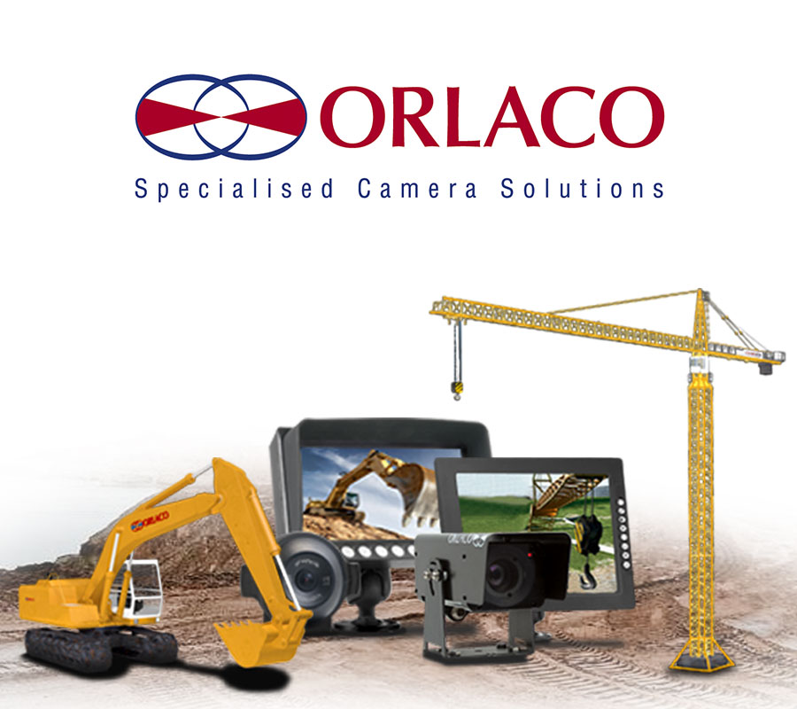 Orlaco Kamerasysteme