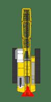 Windensicht-Kamerasystem für Raupenkräne von Orlaco